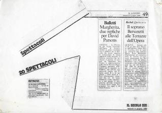 1990 articolo genova errazze dell'Opera