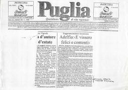 1992 articolo critica recita Barbiere di siviglia concorso delmonaco