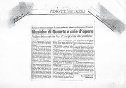 1993 articolo recital mondovì