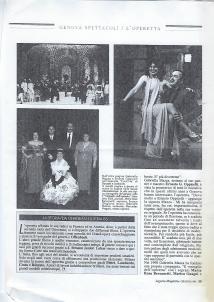 1993 articolo Spettacolo operetta