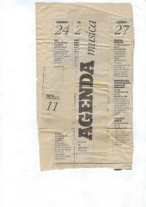 1995 articolo concerto torino