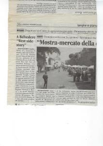 2006 articolo n°1 west side story