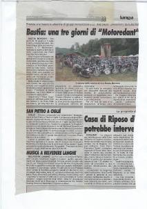 2007 articolo concerti