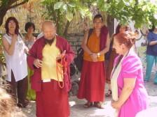2 Lama Gangchen Rimpoche