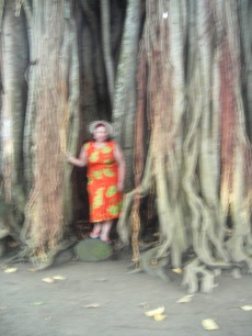 Borobudur viaggio 2009 389