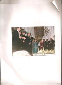Delmonaco concerto maria rosa foto story hold 18