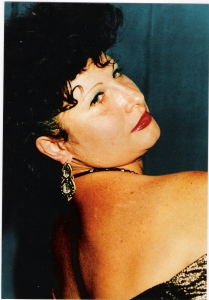 Foto 2005 Soprano Maria Rosa Bersanetti