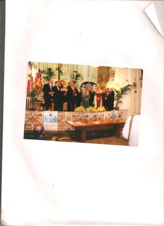 maria rosa foto Delmonaco concerto finale